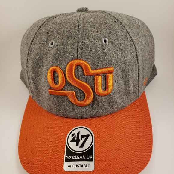 381f6f77ba0 Oklahoma State University Cowboys Hat